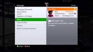 Girl on Xbox has moaning fetish