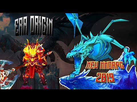 Era Origin First Look | Cool Graphics | Awesome Creatures and Animation