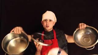 10 июня | 19:00 (МСК) | Кулинарный урок ON-LINe #15