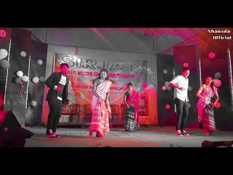 SIRJAN 2K19    Guest performance    Bidhan Chandra Krishi Viswavidyalaya /ASA from YouTube · Duration:  4 minutes 39 seconds