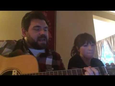 Dress Blues - Jason Isbell Cover w/ Becca Flinn