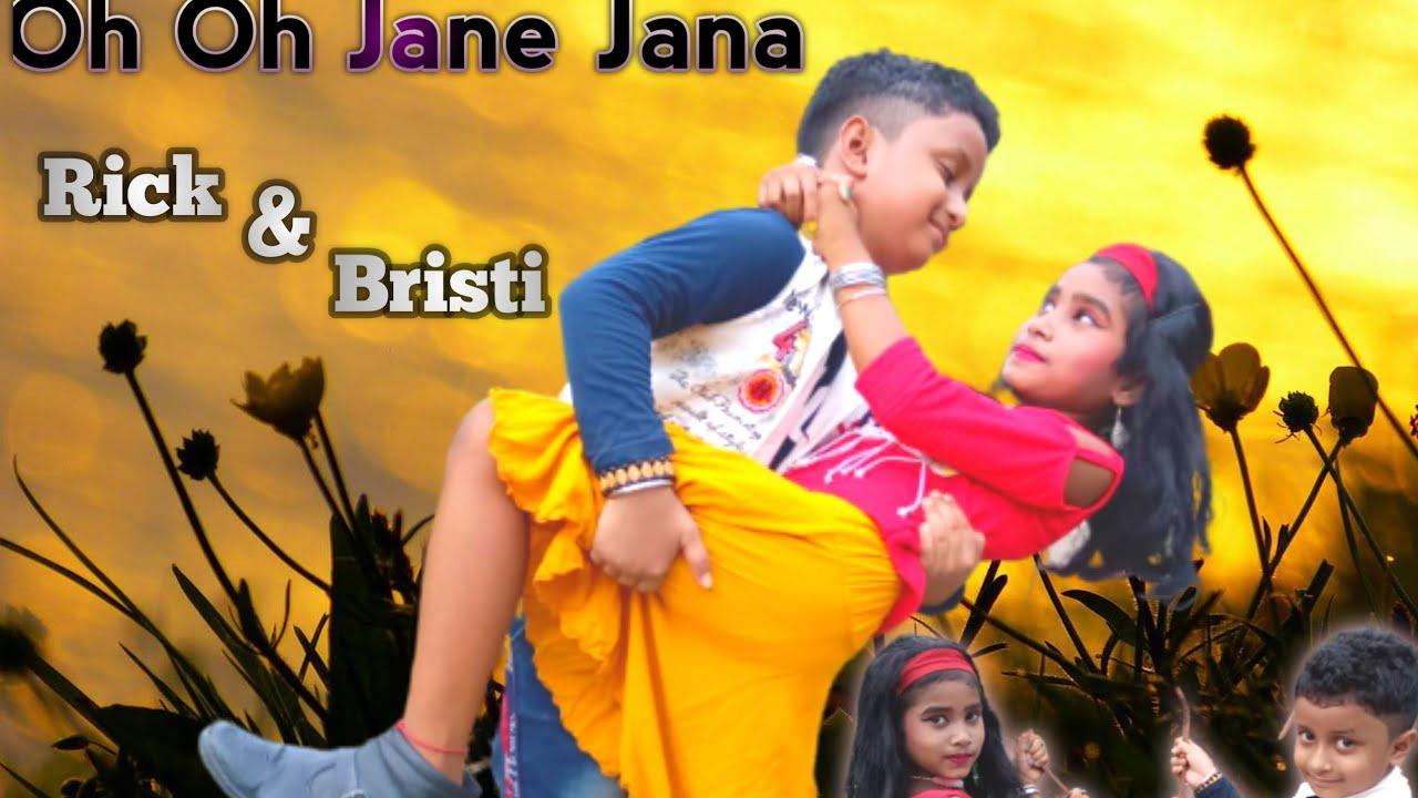 Oh Oh Jaane Jaana Dhoondhe Tujhe Deewana    RS Dance 2020  Aartis,,Kamaal Khan   Romantic Love Story