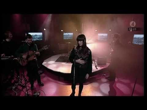Taken By Trees - Anna (Live Nyhetsmorgon 2009)