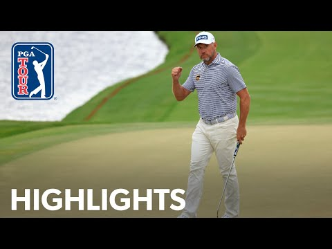 Highlights | Round 3 | Arnold Palmer Invitational | 2021