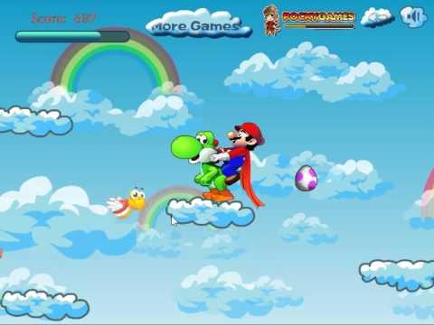 Mario Great Adventure 5 Play Games