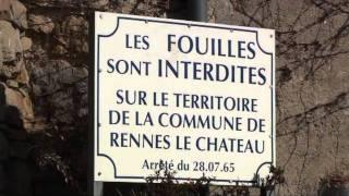 Terra Incognita - Il vero mistero di Rennes le Chateau (Parte 1)