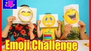 Emoji Challenge Ne strambam Haios Mutrisoarele