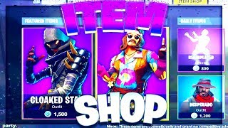 "*NEW* FORTNITE: RARE ""BACKBONE/CHOPPER"" SKINS & ""Throttle"" HARVESTING TOOL! (Fortnite Battle Royale)"