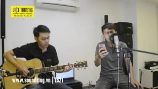Demo dàn âm thanh Soundking LS21