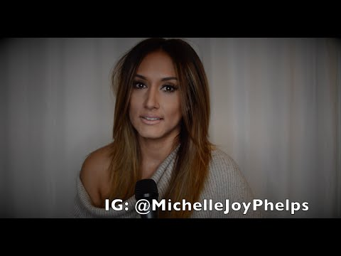 Michelle Joy Phelps answers MORE fight fans Questions ...