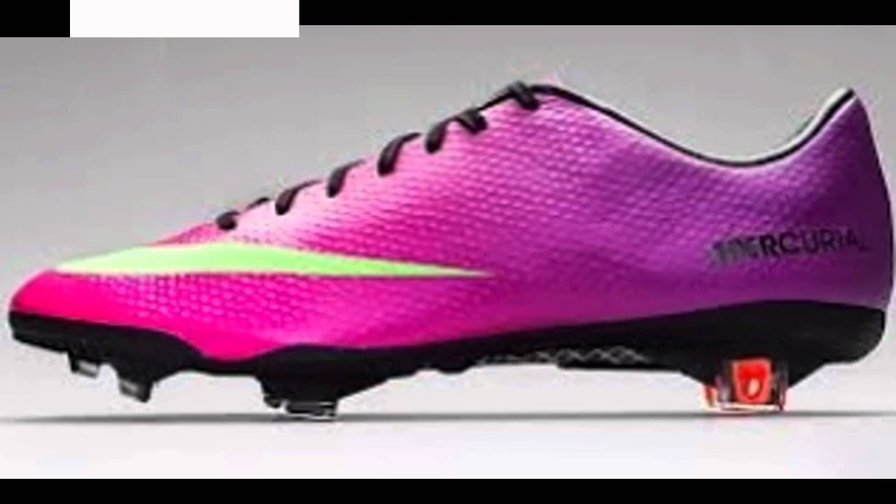 nike mercurial 2012-2013 - YouTube b3aaef535d7a1