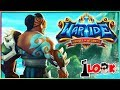 Wartide: Heroes of Atlantis - NEW Strategy / RPG by Kongregate (1st Look iOS / Android Gameplay)