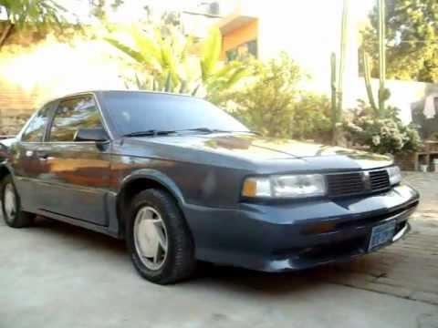 Oldsmobile Cutlass Eurosport '93