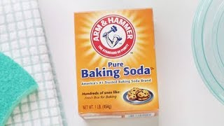 The Real Difference Between Baking Soda And Baking Powder
