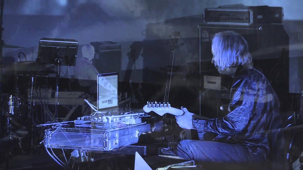an Bang/Eivind Aarset Dream Logic Duo