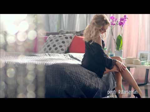 PENTİ ADVERTISING WITH  HADİSE Video Klip