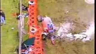 Jos Accident Spa 1996