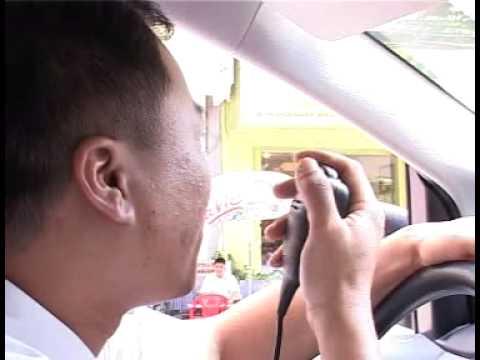 Viễn Tín - Phát biểu của Giám Đốc Taxi Vinasun