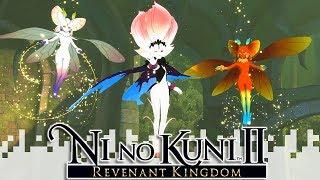 NI NO KUNI II: REVENANT KINGDOM - Starting To Get Tough! - EP24 (Gameplay)