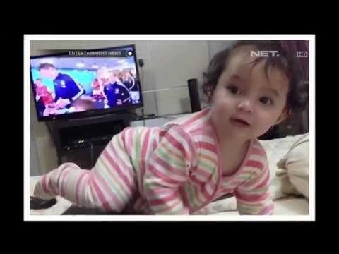 Ben Kasyafani kenalan Sienna tentang olahraga