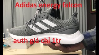 Review adidas energy falcon 2019 auth giá chỉ 1tr