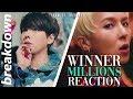 "Producer Breaks Down: WINNER ""MILLIONS"" MV"