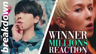 "Producer Breaks Down: WINNER ""MILLIONS"" MV"