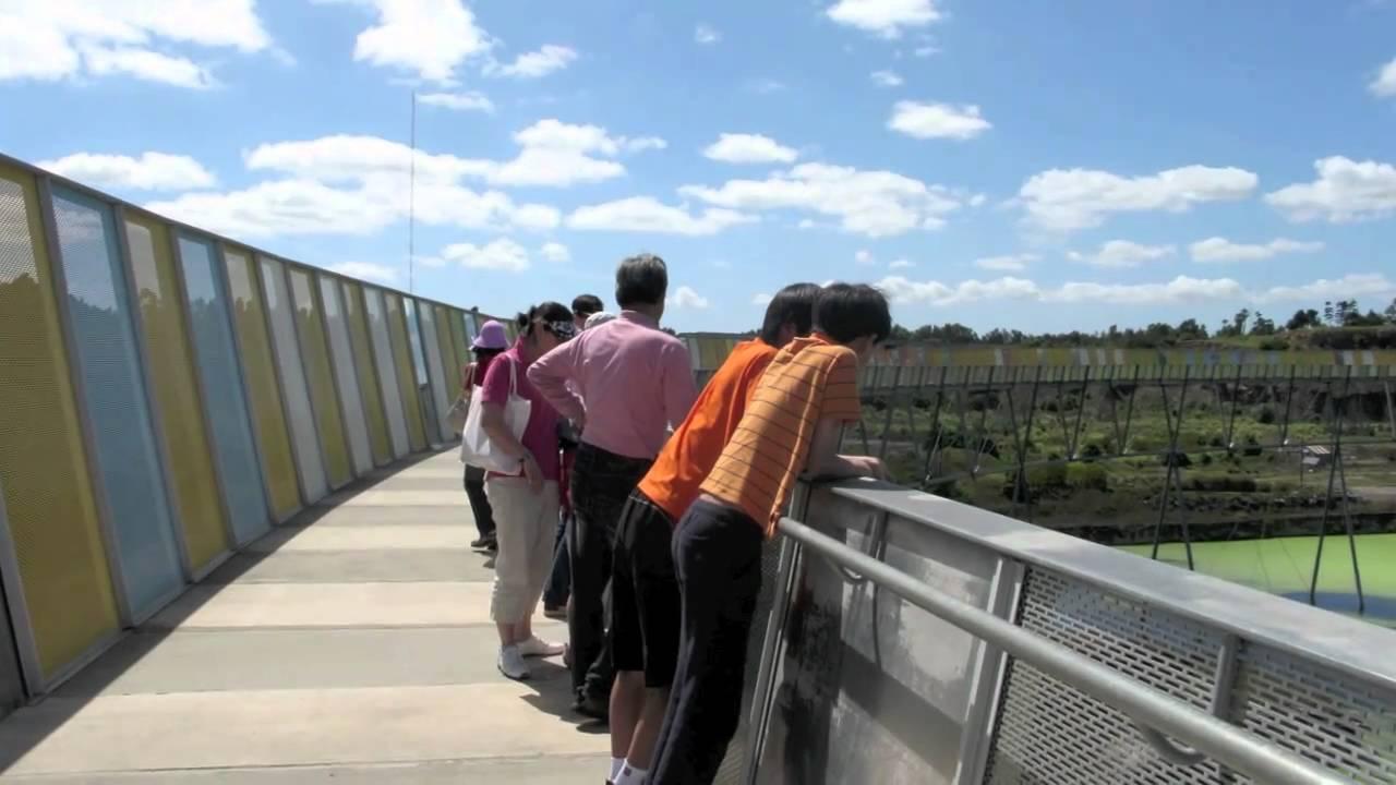 Brickpit Ring Walk And Bicentennial Park Picnic At Sydney Olympic