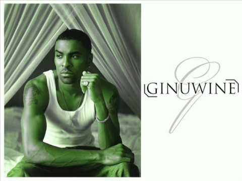 Ginuwine  My Last Chance Chopped & Screwed