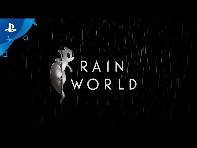 Rain World - PlayStation Experience 2016: Exclusive Trailer | PS4