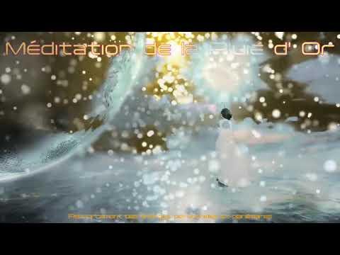 Meditation de la pluie d or - Renforcement des énergies personnelles et planétaires