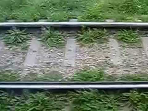 Рельсы | Rail Profile