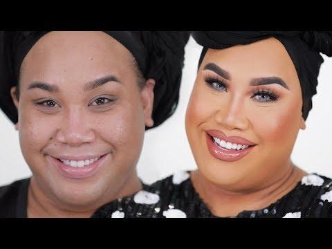 Everyday Makeup Routine | PatrickStarrr