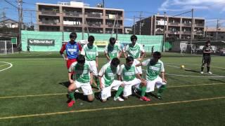 SHONAN-HIBEES team photo 18thsep2011