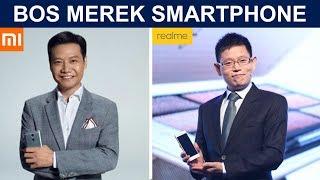 KOK BISA?! Ini Dia Rahasia Realme Menjadi Merk HP yang Laku di Indonesia!!.