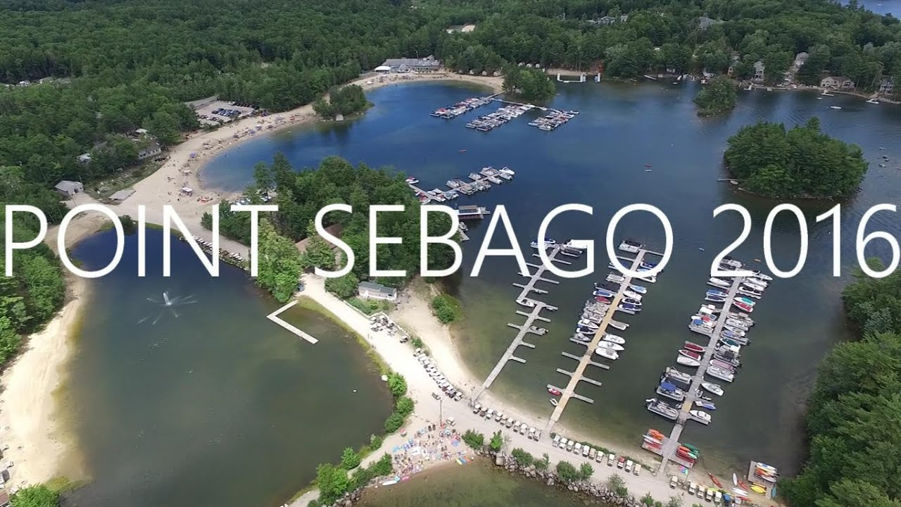 point sebago 2016 youtube. Black Bedroom Furniture Sets. Home Design Ideas