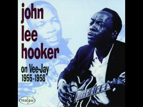 """John Lee Hooker - """"Trouble Blues"""""""