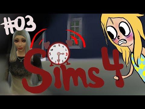 The Sims 4 | Folge #03 | Ein Job für Melissa | deutsch