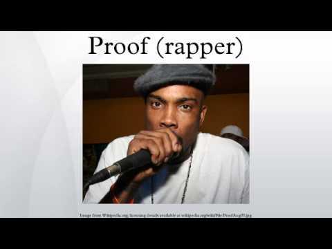 Proof (rapper)