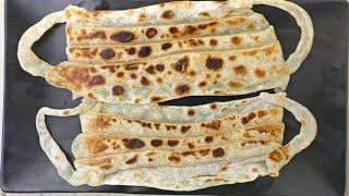 Mask Parota / Madurai Mask Parota /lockdown special mask Parota /Sujis recipes /tamil