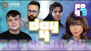 BenjyFishy/Rubius + More Thrilling Pogchamps 3 Matches!