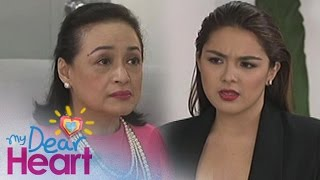 My Dear Heart: Gia finds answers on Heart's condition | Episode 45