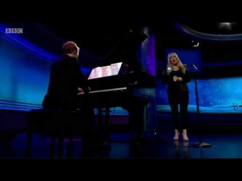 Newsnight Proms Preview - Sophie Bevan