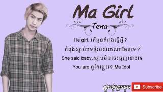 Ma Girl by Tena New song MP3