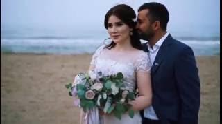 Трогательное свадебное видео от Руслана Халифаева