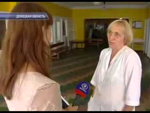Полиомиелит в Украине - ложь и фальсификация!