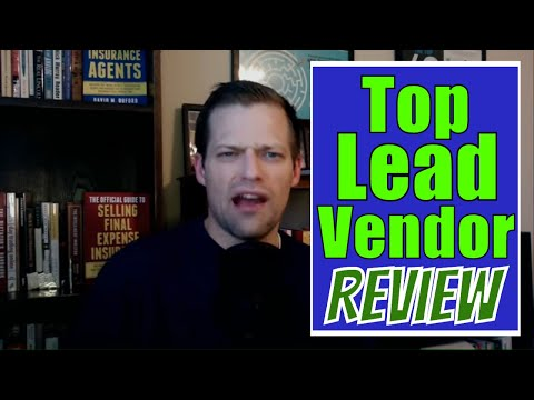 Top 12 Insurance Lead Vendor Review