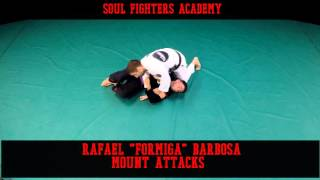 Technique Tuesday! 2 great attacks!