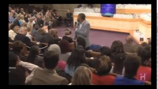 Brian Carn - Preach the Word in season and out of season
