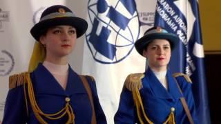 Церемония награждения Автомобильной Федерации Украины  ВИДЕО ТРАНСЛЯЦИЯ